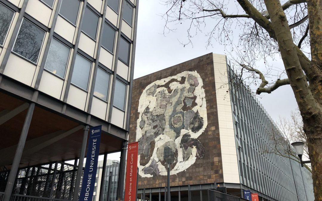 Research stay at Sorbonne Université